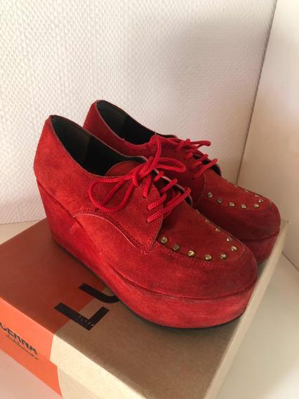Zapatos Rojos!!