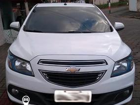 Chevrolet Onix Hatch Ltz 1.4 8v 5p Flex Aut. 2016 Branco