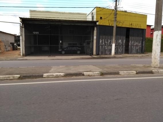 Comercial Para Venda, 0 Dormitórios, Jundiapeba - Mogi Das Cruzes - 3152