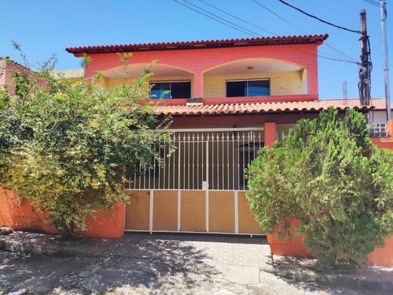 Casa Em Centro (manilha), Itaboraí/rj De 170m² 3 Quartos À Venda Por R$ 400.000,00 - Ca440380