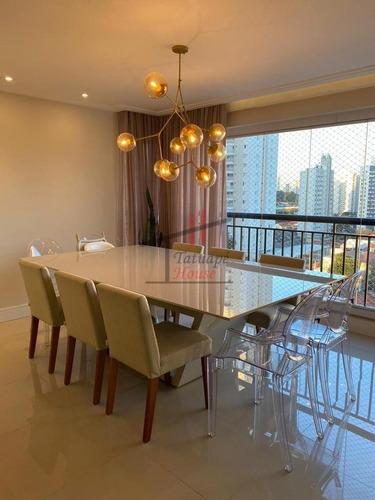 Imagem 1 de 15 de Apartamento - Agua Rasa - Ref: 8597 - V-8597