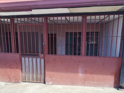Casa De Habitacion En Tuetal Sur. Alajuela