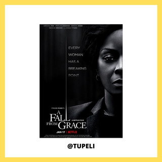 A Fall From Grace - Pelicula Completa