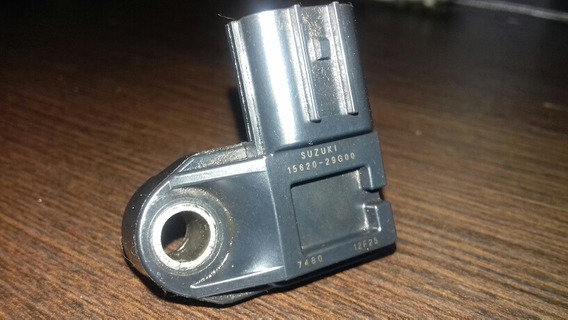 Sensor Ar Pressão Ar Srad 750 Suzuki Gsxr 750 Srad750