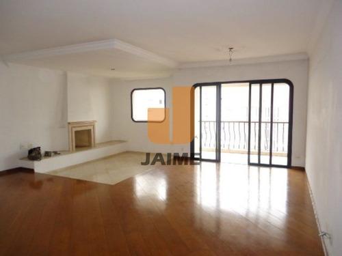 Ótimo Apartamento, Pronto Para Morar, Lazer Completo. - Ja3974