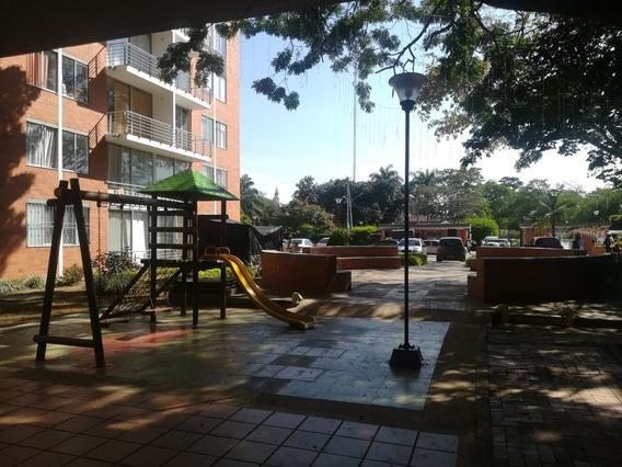 Vendo Permuto Acogedor Apartamento Valle Del Lili