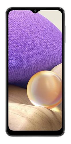 Imagen 1 de 4 de Samsung Galaxy A32 128 GB awesome white 4 GB RAM
