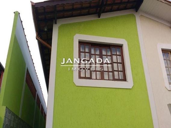 Casa Germinada Em Vargem Grande Paulista/sao Paulo. - 11052