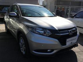 Honda Hr-v Ex 1.8 Aut 2016