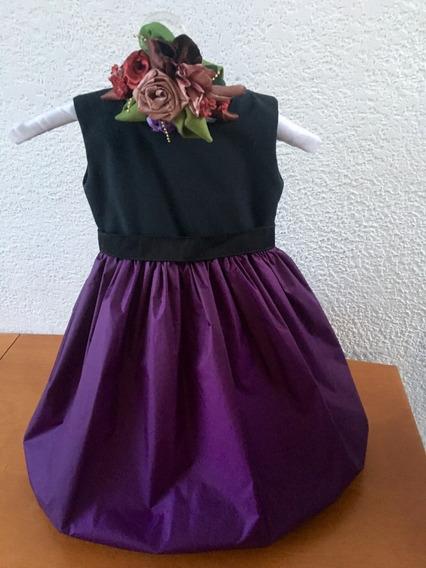 Vestidos Para Niñas Marca S&s