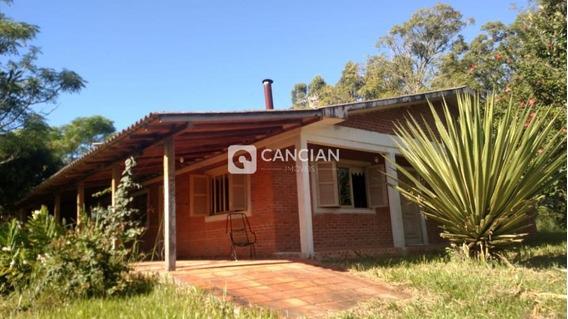 Rural 2 Dormitórios - Pinheiro Machado, Santa Maria / Rio Grande Do Sul - 27288