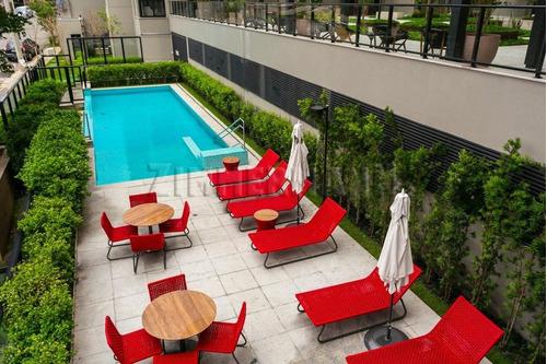 Apartamento - Alto De Pinheiros - Ref: 110305 - V-110305