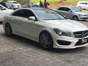 Mercedes-benz Classe Cla Cla 250 Sport 4matic 2.0 16v T