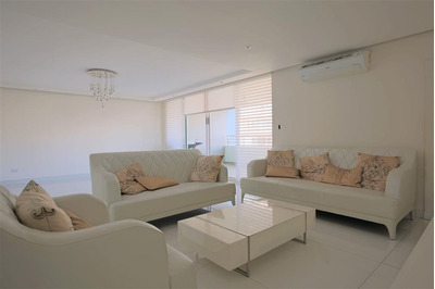 Apartamento En Tuscany Tower, Punta Paitilla (id 10561)