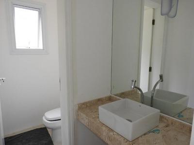 Casa Em Alphaville, Barueri/sp De 300m² 3 Quartos Para Locação R$ 6.000,00/mes - Ca126151