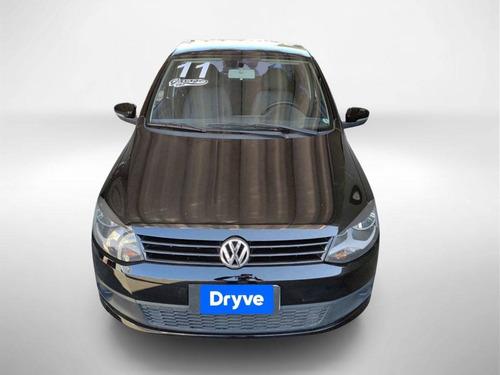 Imagem 1 de 11 de  Volkswagen Fox Prime G2 1.6 8v Flex