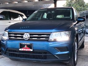 Volkswagen Tiguan 1.4 Trendline At 2018