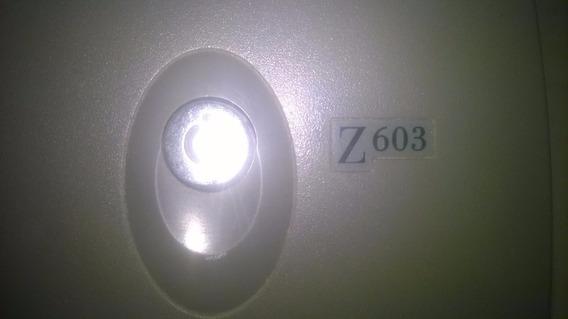 Impressora Deskjet Lexmark Z603