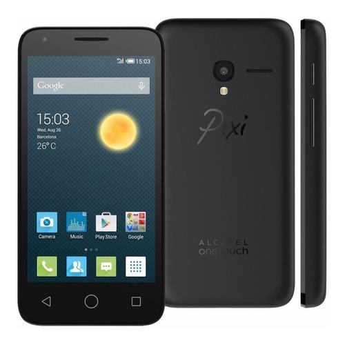 Alcatel One Touch Pixi 3 5017e 4.5 Dual 4g Anatel Garantia