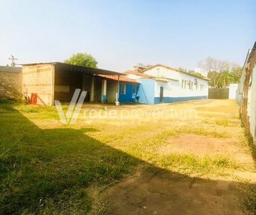 Imagem 1 de 13 de Terreno Á Venda E Para Aluguel Em Jardim Chapadão - Te291193