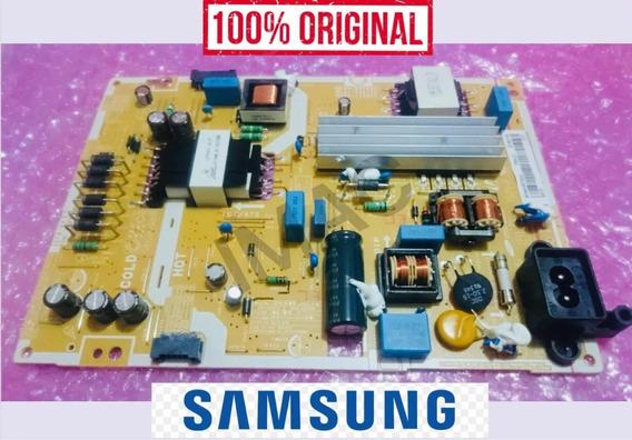 Placa Fonte Samsung Un40j5500 Un40j5500ag Un48j5500ag