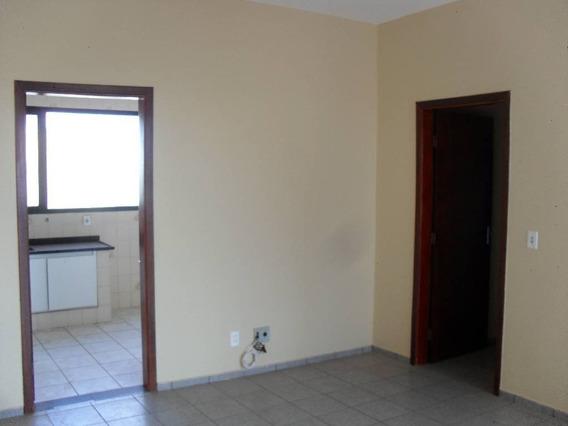 Apartamento Proximo A Praca Popular! - 12646