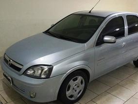Chevrolet Corsa 1.4 Premium Econoflex Completo Menos Ar