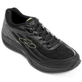 341 Tênis Olympikus Starter Running - Fem E Masc - 35 Ao 44