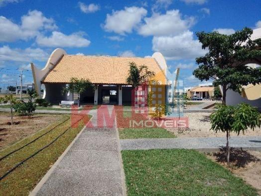 Vende-se Terreno No Residencial Sunville - Te0057