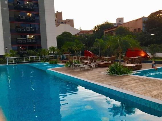 Apartamento Em Petrópolis Com 2 Dormitórios - Li50878434