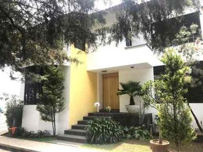 Preciosa Casa Condominio Horizontal 3 Recs, 4 Autos,jardin