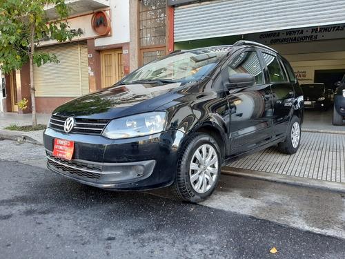 Volkswagen Suran Comfortline Gnc 2013 Ernesto Automotores