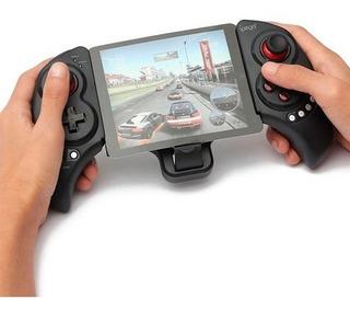 Controle Joystick Pg 9023 Gamer Tablet Celular Android Ios