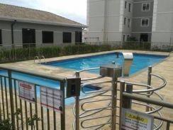 Apartamento Residencial Em Guarulhos - Sp - Ap0006_prst