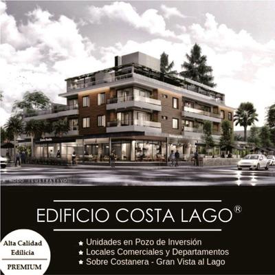 Edificio Costa Lago - En Plena Costanera De Carlos Paz