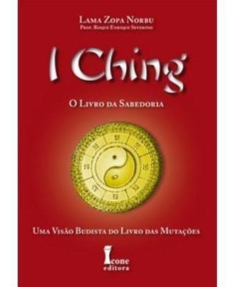I Ching - O Livro Da Sabedoria