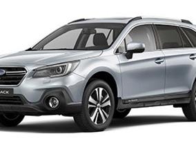 Subaru Outback 2.0 Diesel Awd Cvt Premium