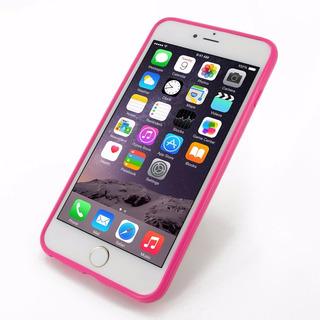 Capa Pdair iPhone 6 Plus Rosa Pink - Exclusividade!