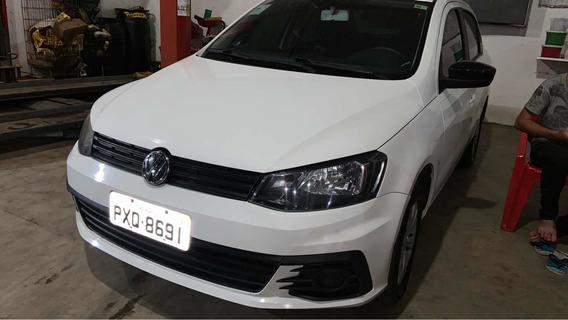 Volkswagen Voyage 1.0 Trendilane 12v