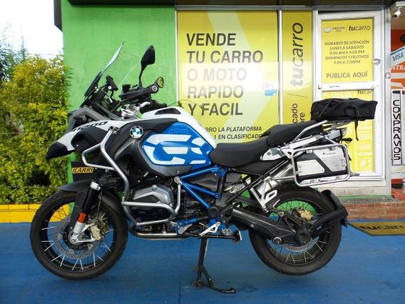 Bmw R 1200 Gsa