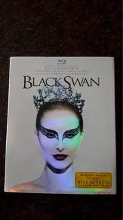 Black Sawn (el Cisne Negro) Con Cover