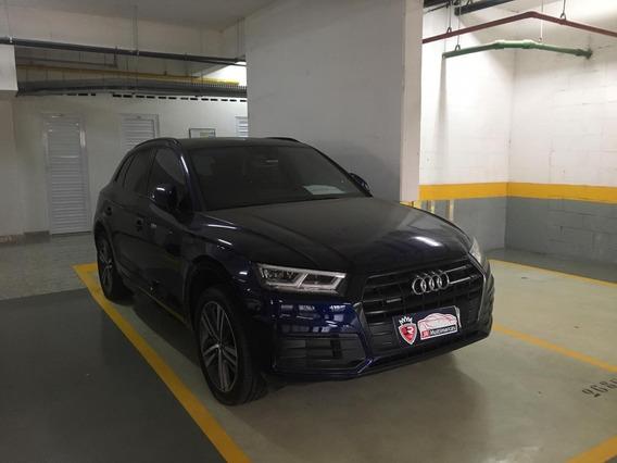 Audi Q5 2.0 Tfsi Ambition S-tronic Quattro 5p