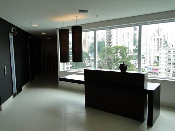Jardim Sul Sala Para Alugar, 43 M² Por R$ 1.900/ano - Jardim Sul - São Paulo/sp - Sa0373