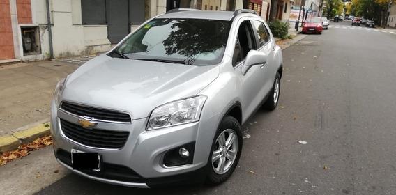 Chevrolet Tracker Gnc