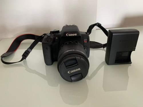 Camera Canon T6i