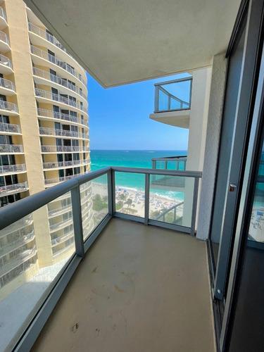 Imagen 1 de 11 de Vendo Depto En Miami Sole On The Ocean Piso Alto
