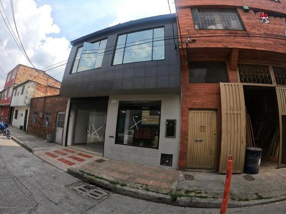 Comercial En Los Cerezos(bogota) Rah Co: 20-730