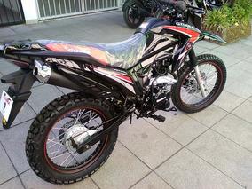 Gilera Smx 200 New Promo Efectivo