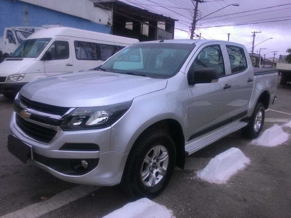 Chevrolet S10 Advantage 2.5 Manual Novo 2018