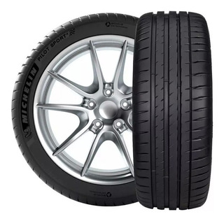 Kit X2 Neumáticos Michelin 205/50 Zr17 Xl 93y Pilot Sport 4